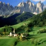 乡村风景头像图片大全 宁静清新的乡村风景高清头像