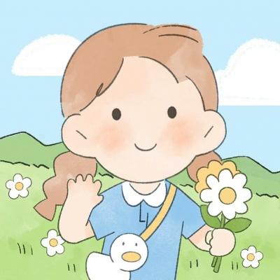手绘可爱卡通人物头像图片手绘可爱卡通