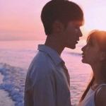 微信头像气质唯美情侣 高清好看的干净情侣头像唯美图片