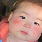 2021年超可爱小女孩萌娃头像