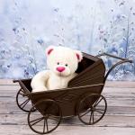 可爱玩偶小熊头像图片