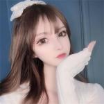 小清新可爱微信女生头像 甜美小姐姐图片